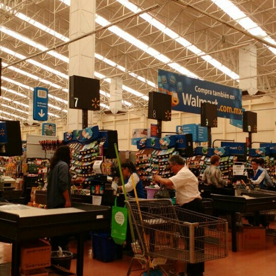 Photo taken at Walmart by Lou B. on 6/1/2016