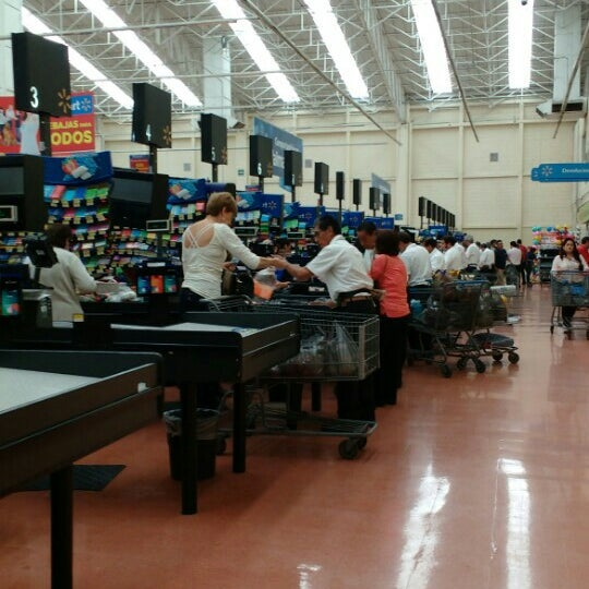 Photo taken at Walmart by Lou B. on 6/14/2016