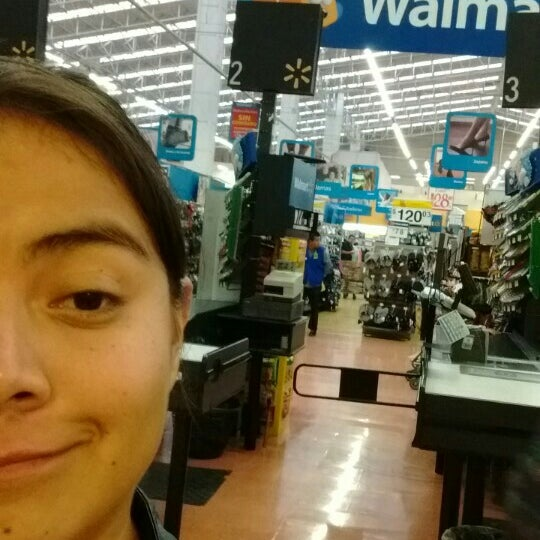 Photo taken at Walmart by Lou B. on 6/11/2016