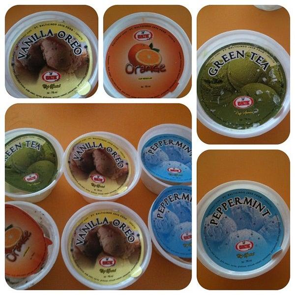 Baltic Ice Cream Senen รูปภาพถ่ายที่ Baltic Ice Cream
