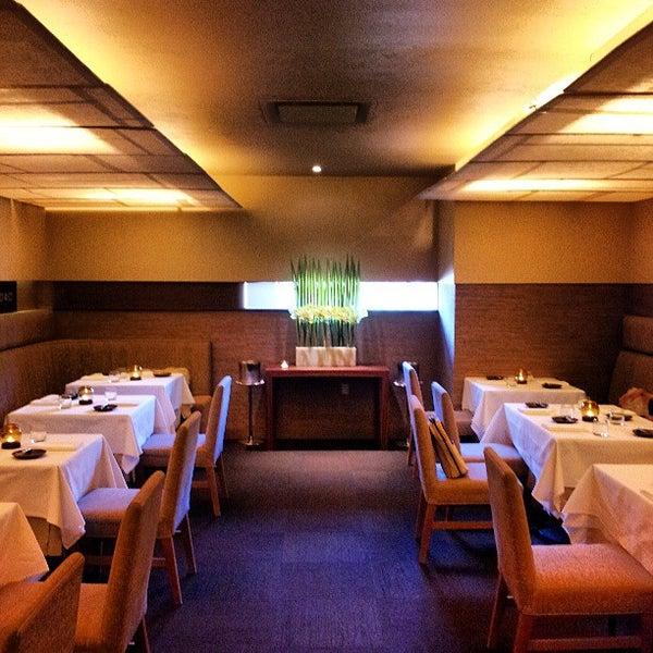 Coi american restaurant in san francisco for American cuisine san francisco