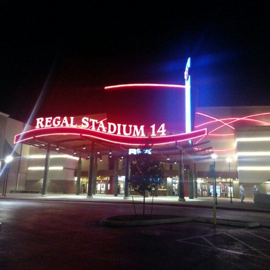 Eventful Movies is your source for up-to-date Regal Oaks Stadium 24 showtimes, tickets and theater information. View the latest Regal Oaks Stadium 24 movie times, box office information, and purchase tickets online. Sign up for Eventful's The Reel Buzz newsletter to get upcoming movie theater information and movie times delivered right to your inbox.