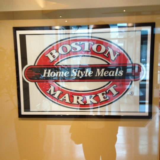 Photo taken at Boston Market Corporate Headquarters by Brian W. on 11/15/2012