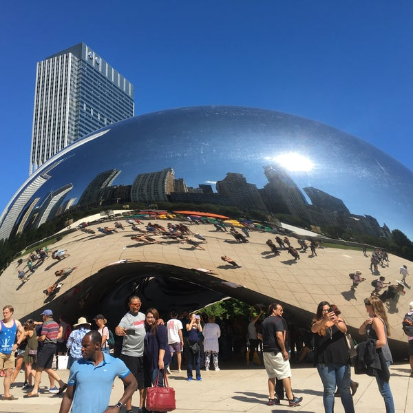 Where's Good? Holiday and vacation recommendations for Chicago, United States. What's good to see, when's good to go and how's best to get there.
