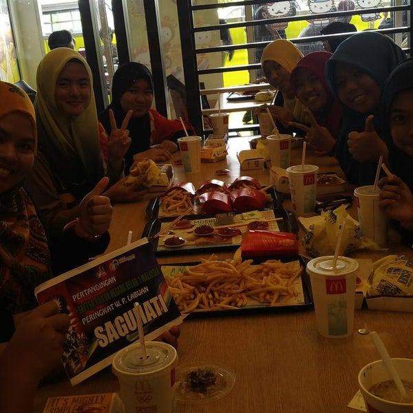 Photo taken at McDonald's by wiyah . on 5/1/2014