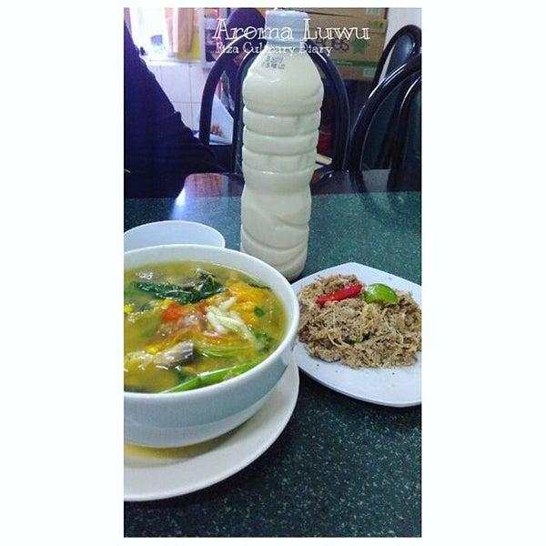 Rm aroma luwu indonesian restaurant for Aroma japanese cuisine
