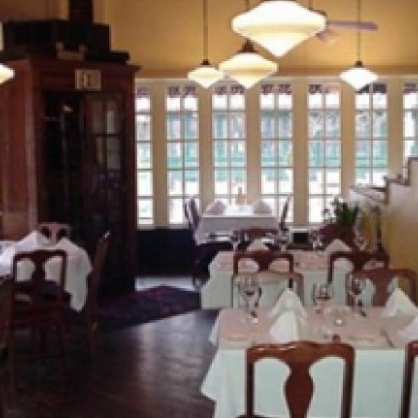 Wild Flower Restaurant, Bar & Catering - New American Restaurant in Saint Louis