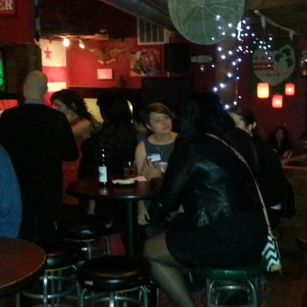 Photo taken at Solly's U Street Tavern by Paul H. on 12/14/2014
