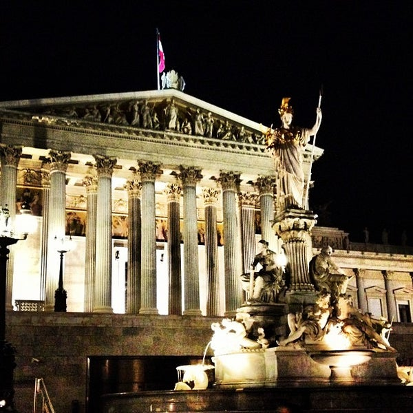 Photo taken at Parlament by Manuel G. on 9/21/2012