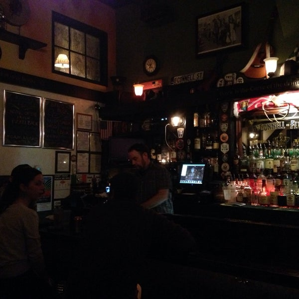 Photo taken at O'Connell's by Sam M. on 2/7/2014