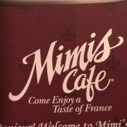 Connie S Cafe Menu