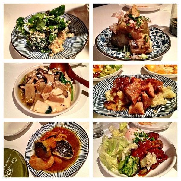 Aka siro japanese restaurant in collingwood for Aka japanese cuisine menu