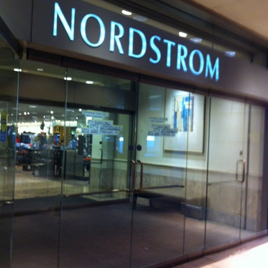 Photo taken at Nordstrom Galleria Dallas by Monira A. on 2/14/2013