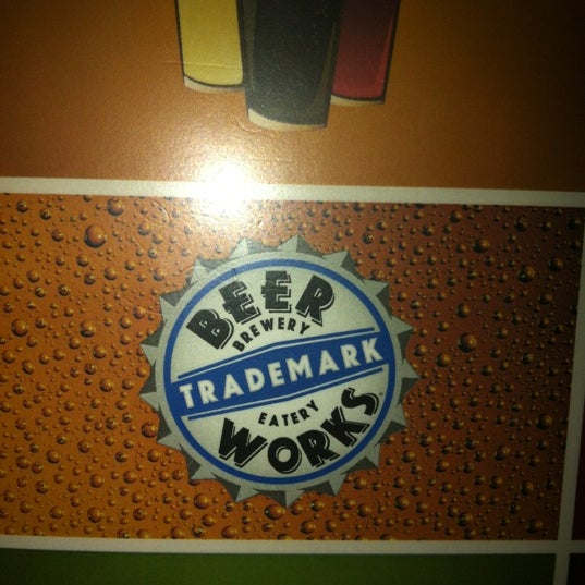 Photo taken at Boston Beer Works by Weston W. on 9/28/2012