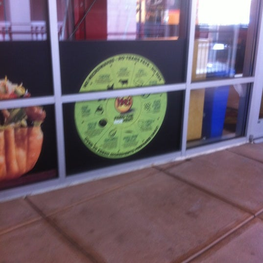 Photo taken at Moe's Southwest Grill by john s. on 8/23/2012