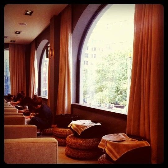 Ten over ten nail salon in tribeca for 10 over 10 nail salon