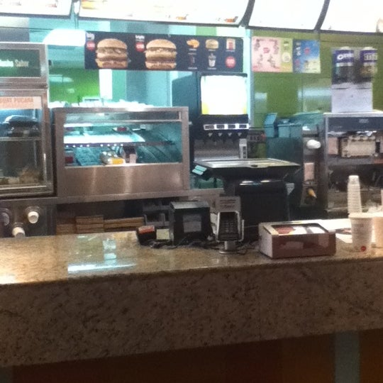 Photo taken at McDonald's by Constanza D. on 4/9/2012