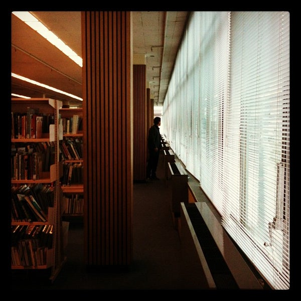Photo taken at State Library Of Tasmania by Rory on 3/1/2012