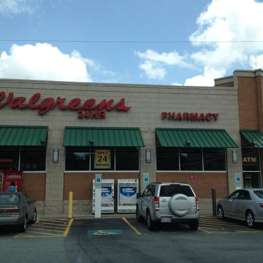 walgreens pharmacy in ardmore