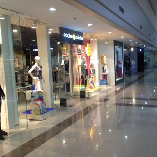 Photo taken at Limketkai Center by Uael K. on 5/13/2012