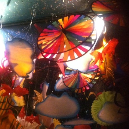 Photo taken at The Cubbyhole Bar by Elizabeth S. on 6/5/2012