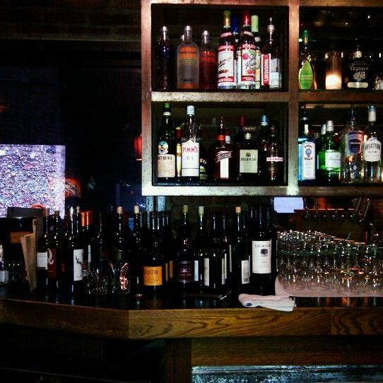 Photo taken at Alibi Room by Julianne J. on 10/6/2011