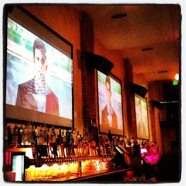 Photo taken at Los Angeles Brewing Company by Guillermo N. on 1/6/2013