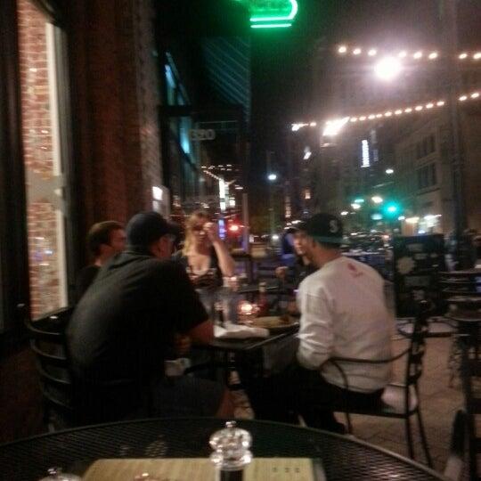 Good Bar Food Downtown St Louis