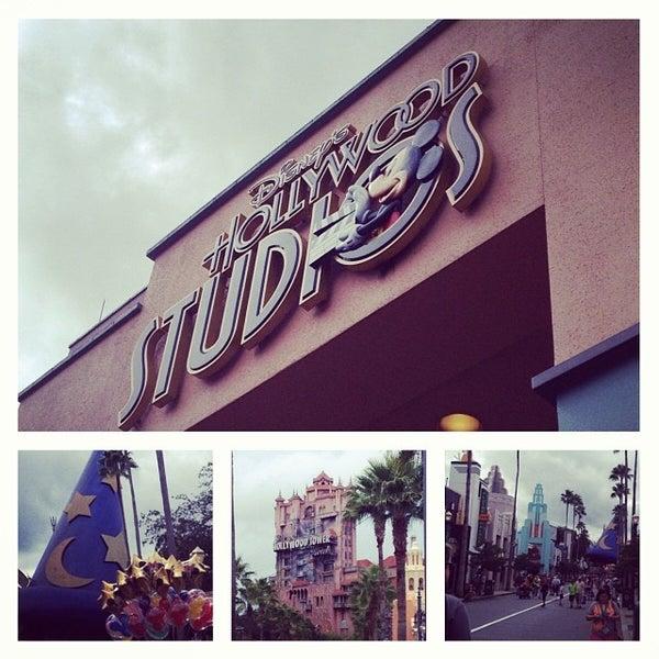 Photo taken at Disney's Hollywood Studios by Jenn L. on 10/7/2013