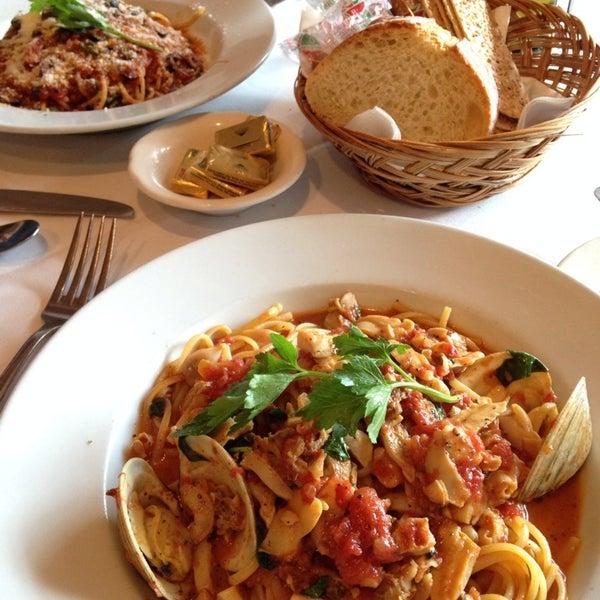 Elmsford Italian Restaurant