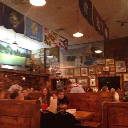Photo taken at Lambert's Cafe by Jennifer B. on 1/6/2013