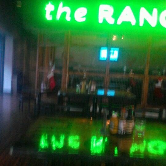 Photo taken at The Range Kitchen & Cocktails by Jose B. on 12/20/2012