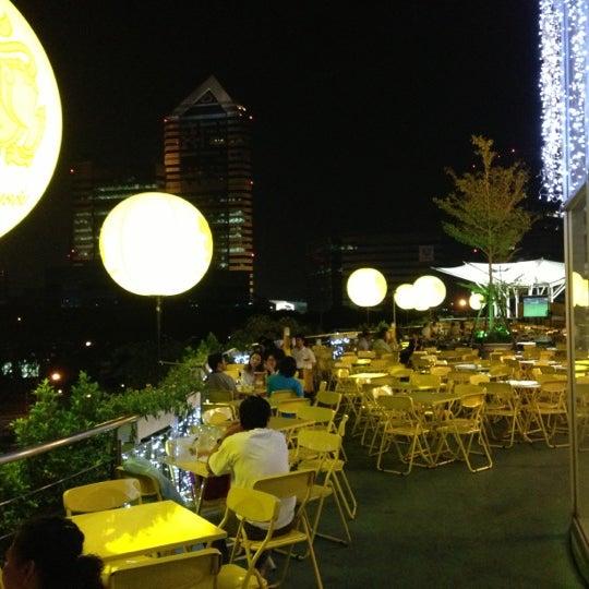 Photo taken at Suzuki Avenue Ratchayothin by Patchara K. on 12/8/2012