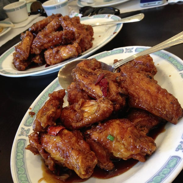 San tung chinese restaurant chinese restaurant in for Andys chinese cuisine san francisco