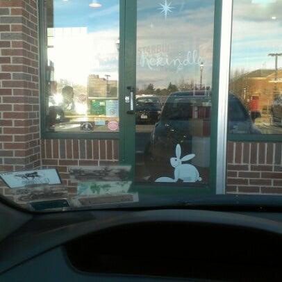 Photo taken at Starbucks by Kipp G. on 12/5/2012