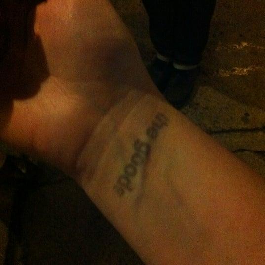 Photo taken at La Sala Rossa by Celeste M. on 9/30/2012