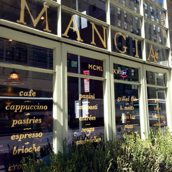 mangia midtown east 50 w 57th st