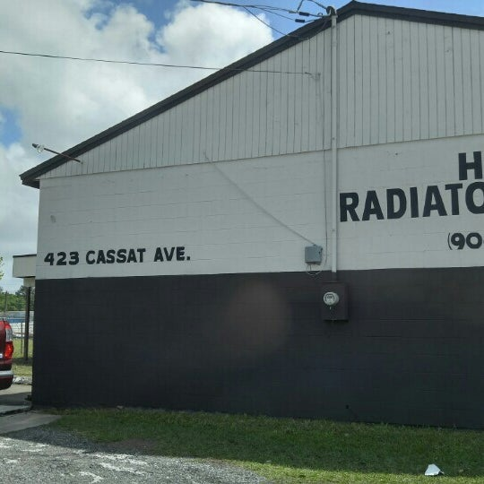 hubbard radiator repair jacksonville fl
