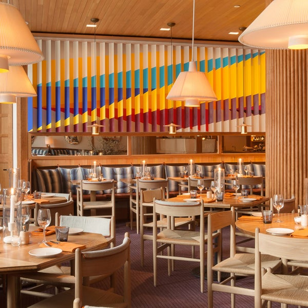 Narcissa Restaurant Nyc Menu