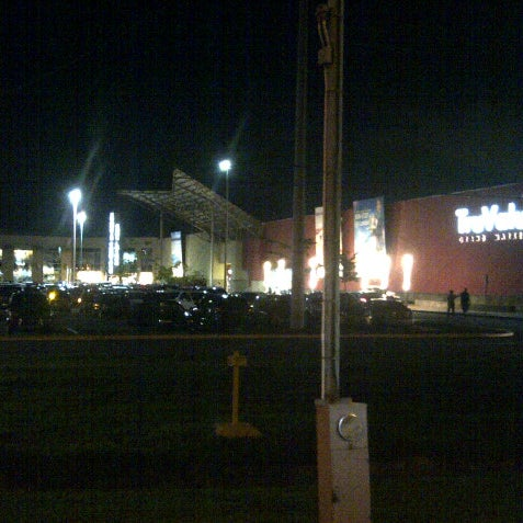 Photo taken at Trincity Mall by Adanna M. on 10/20/2012