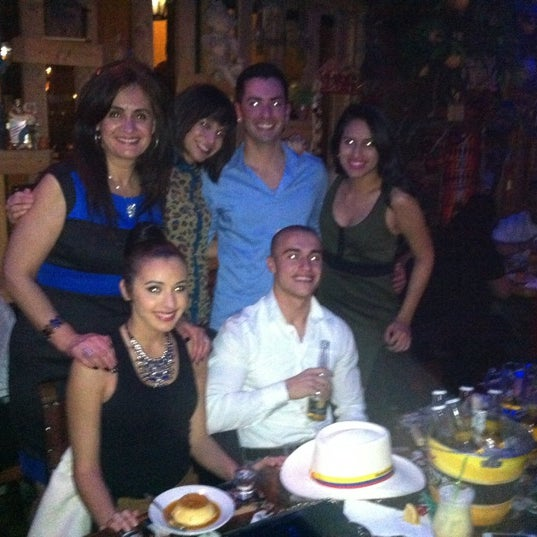 Photo taken at Pueblito Viejo by Rosa D. on 11/10/2012