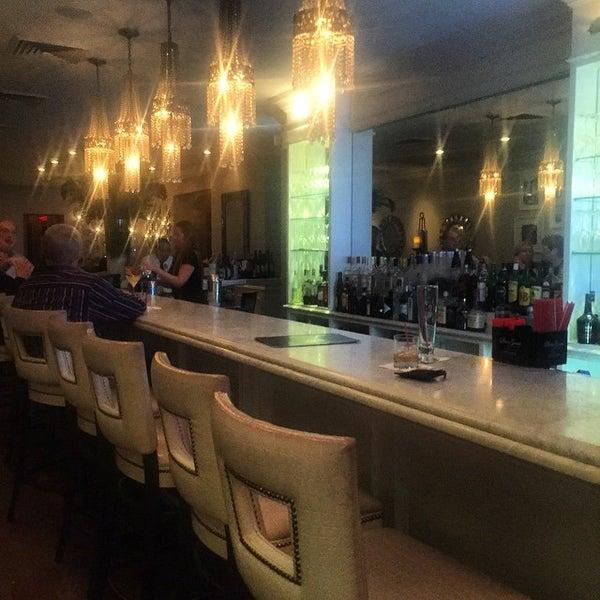 Photo taken at Ponte Vecchio Restaurant by michaelgoff on 4/30/2015
