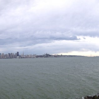 Photo taken at Treasure Island by Alex on 3/31/2013