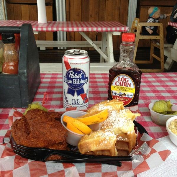 Hattie B's Hot Chicken - Nashville, TN