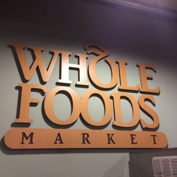 Photo taken at Whole Foods Market by Eugene K. on 2/23/2014