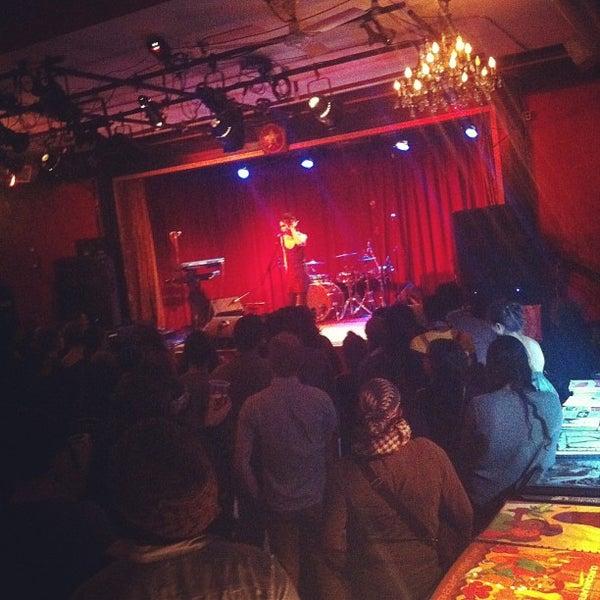 Photo taken at La Sala Rossa by Heri R. on 11/9/2012