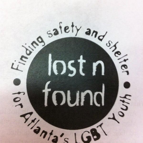 Lost N Found Youth: Lost-n-Found Youth Thrift Store