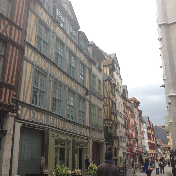 Place Barth 233 L 233 My Rouen Haute Normandie