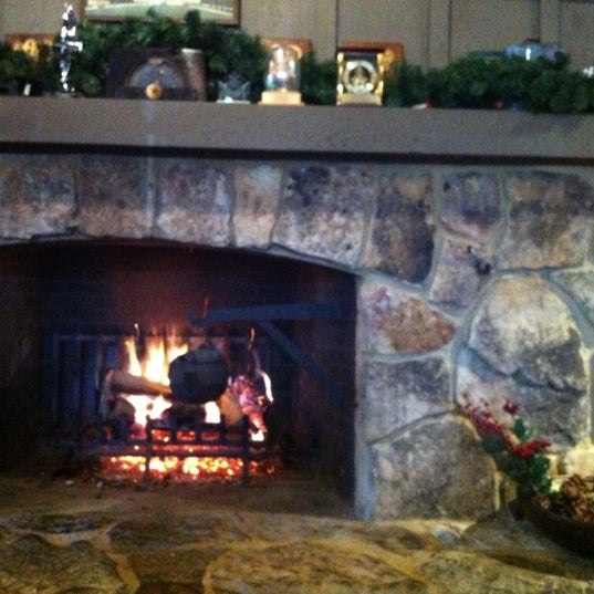 Photo taken at Cracker Barrel by Pam C. on 11/24/2012