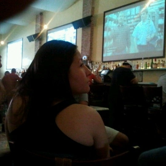 Photo taken at Los Angeles Brewing Company by Deivich on 9/15/2012